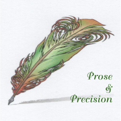 Prose & Precision