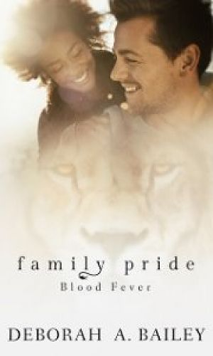 Family Pride: Blood Fever