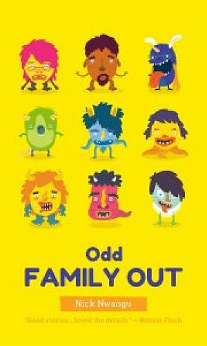 Odd Family Out