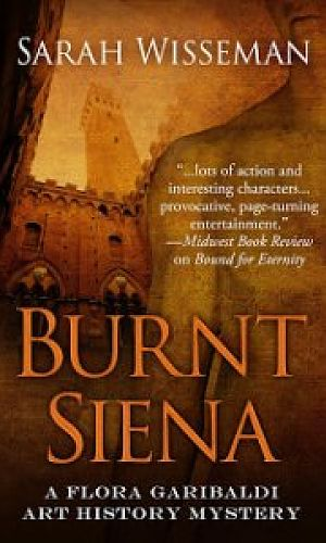 Burnt Siena
