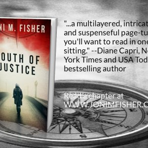 South of Justice book trailer