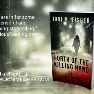 North of the Killing Hand Book Trailer