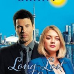 Long-Lost Love   Book #4 in the Calderone Family RomCom Series