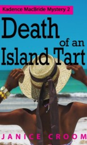 Death of an Island Tart