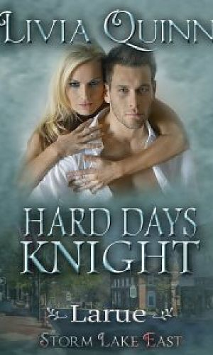 Hard Days Knight