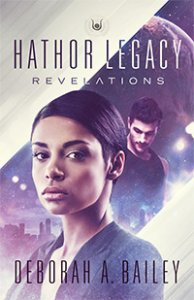 Hathor Legacy: Revelations